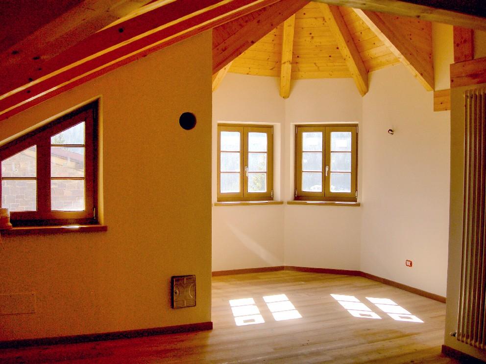 Di castrozza appartamento in vendita for Piani di appartamento garage due camere da letto